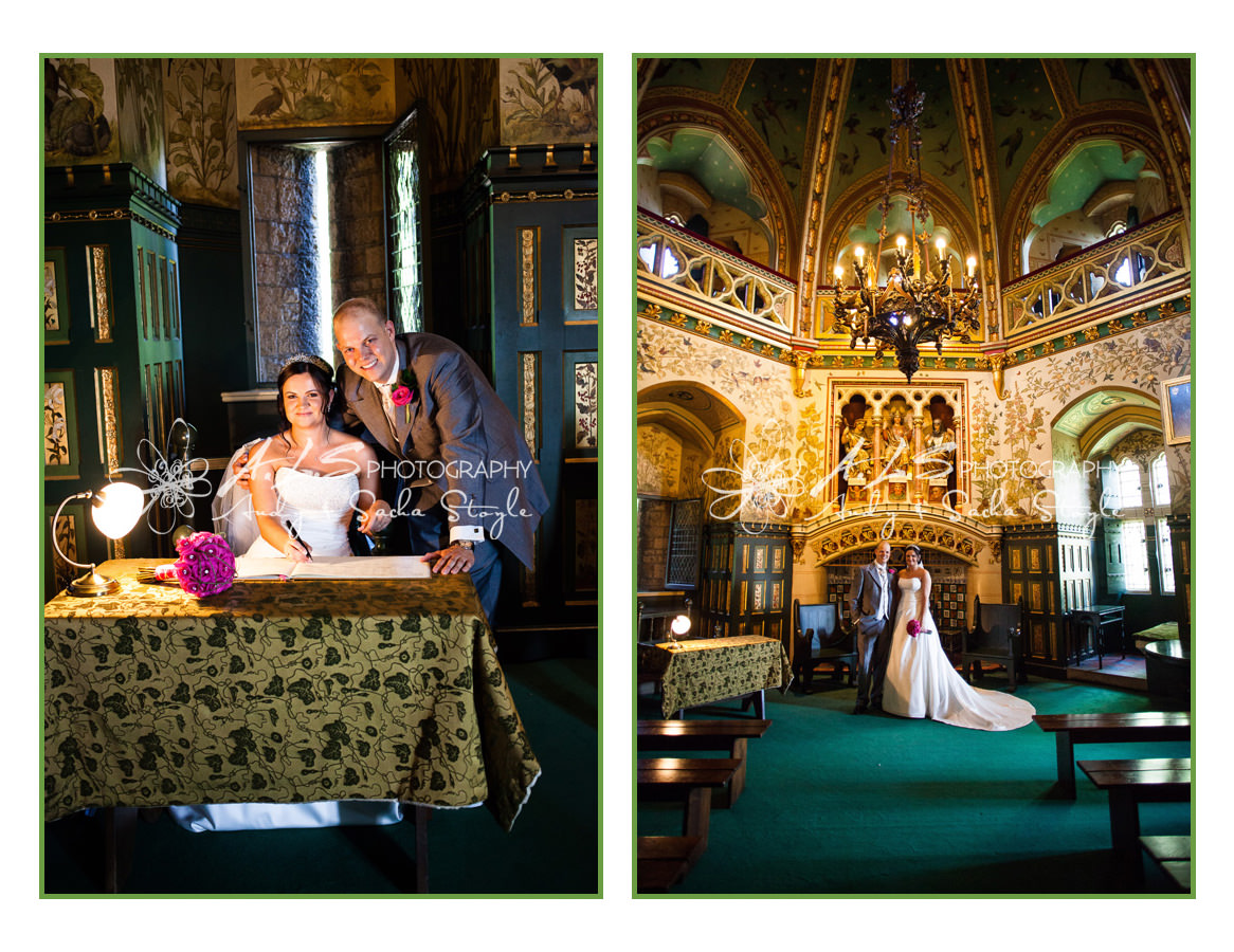 vale hotel amp spa wedding photography als photography