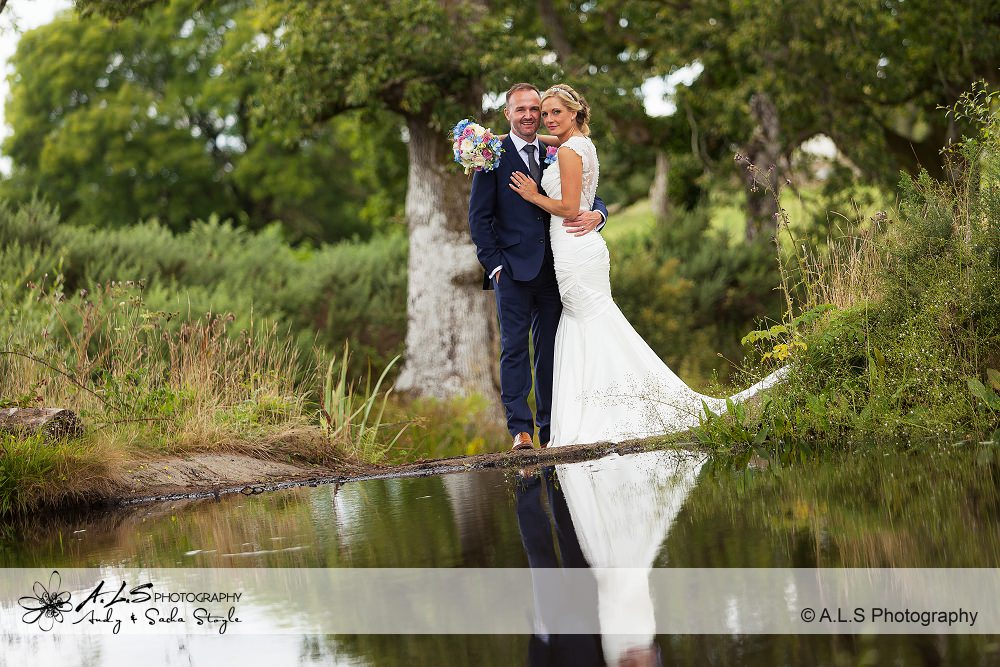 Wedding Photography Oldwalls Leisure Gower