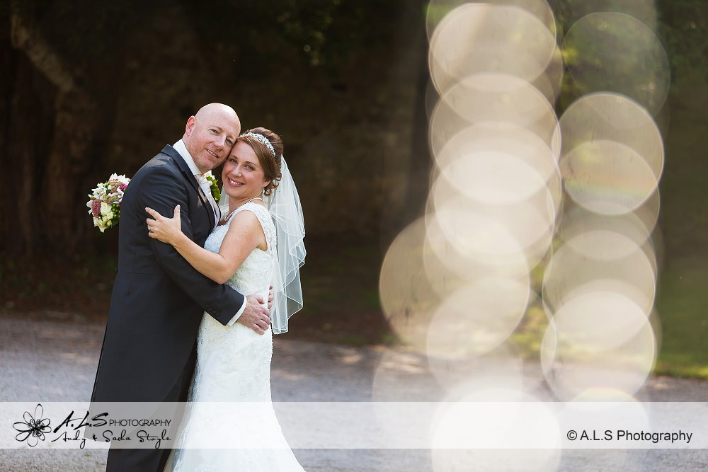 Wedding Photography Clearwell Castle