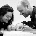 South Wales Newborn Baby Photography