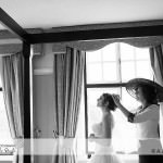 Llansantffraed Court Hotel Wedding Photographer