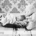 Baby Portrait Photography South Wales