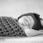 Newborn Portrait Photography South Wales