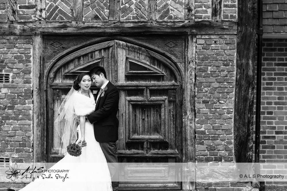 Chinese Wedding Photography Wales & UK