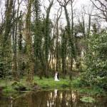 cardiff wedding photographer - pencoed house