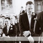 wedding photographer cardiff - anticipation