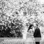 wedding photographer cardiff - bridal portrait