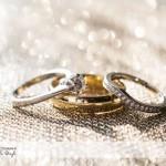 wedding photographer cardiff - wedding rings