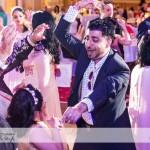 wedding photographer cardiff - dancing
