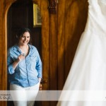 wedding photographer cardiff - elmore court bridal suite