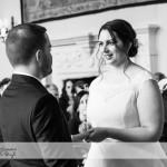 wedding photographer cardiff - elmore court vows