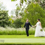 wedding photographer cardiff - elmore court bridal portraits