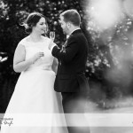 wedding photographer cardiff - elmore court toast