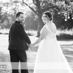 wedding photographer cardiff - elmore court gardens
