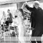 wedding photographer cardiff - elmore court dancing