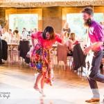 wedding photographer cardiff - elmore court fun