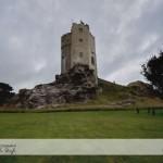 wedding photographer cardiff - roch castle