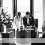 wedding photographer cardiff - roch castle wedding