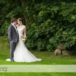 wedding photographer cardiff - roch castle grounds