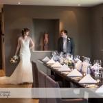 wedding photographer cardiff - roch castle wedding reception