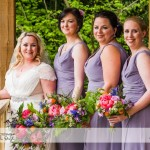 wedding photographer cardiff - canada lodge lake