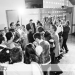 wedding photographer cardiff - canada lodge lake folk dance