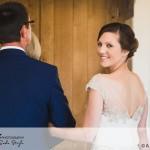 wedding photographer cardiff - oxwich bay hotel entrance