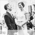 wedding photographer cardiff - oxwich bay hotel ceremony
