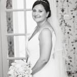 wedding photographer cardiff - coed y mwstwr bridgend bride