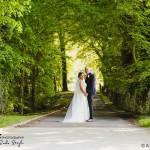 wedding photographer cardiff - coed y mwstwr bridgend bridal portrait