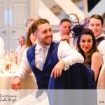 wedding photographer cardiff - coed y mwstwr bridgend wedding breakfast