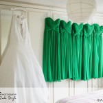wedding photographer cardiff - new house country hotel - bridal gowns