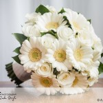 wedding photographer cardiff - new house country hotel - bouquet
