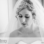 wedding photographer cardiff - new house country hotel - bride