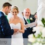 wedding photographer cardiff - st. teilos church cardiff