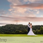 wedding photographer cardiff - new house country hotel